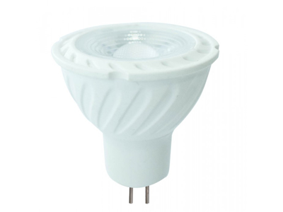 LED spotlight GU5.3