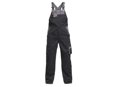 Overall ENGEL black/gray
