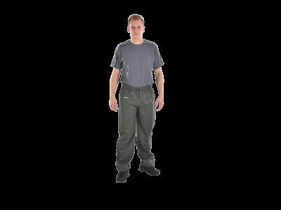 Raintrousers PU / polyester