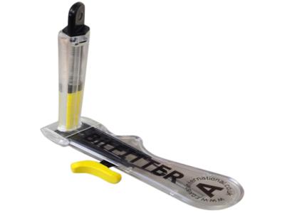Bitfitter stempel/fjeder