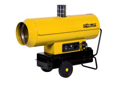 Heat cannon Oklima SE80