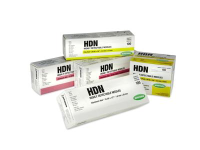Kanyler HDN sporbar 100 stk.