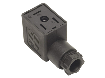 Connector for solenoid valve 1 pcs.