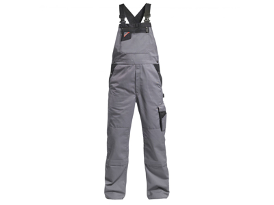 Overall ENGEL gray/black