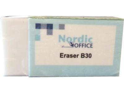 Eraser NOA PVC free