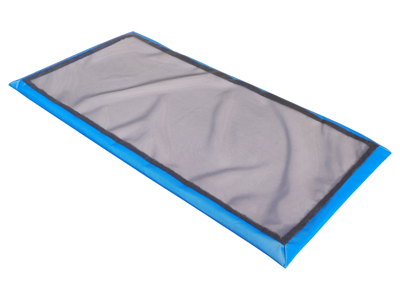 Mat UniCare Pro disinfection mat 90x200x5