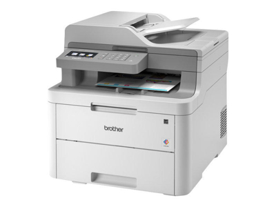 Printer Brother DCP-L3550CDW LED/Laser
