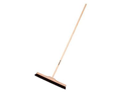 Workshop broom 60 cm soft
