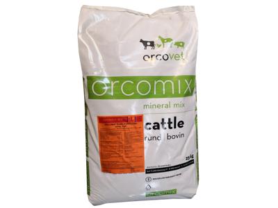 Orcomix Vital TOP gamma 25 kg