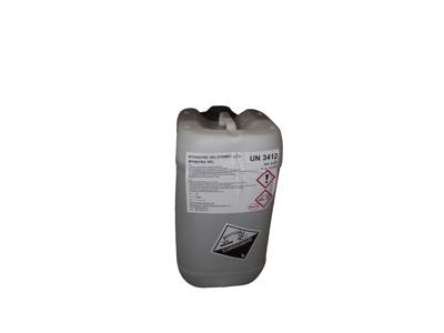Myresyre 78% 25 ltr/29 kg Dunk