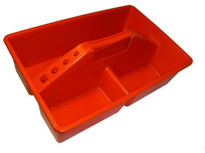 Toolbox for KS wagon