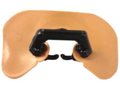 Fleksibel næb brille 100 stk.