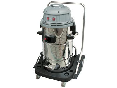 Sprintus stainless steel dry/wet vacuum N 55/2E