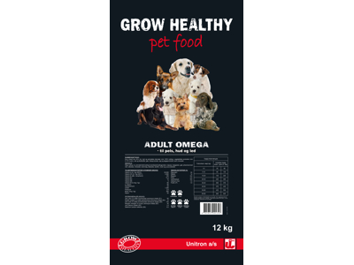 Grow Healthy Adult Omega 12 kg