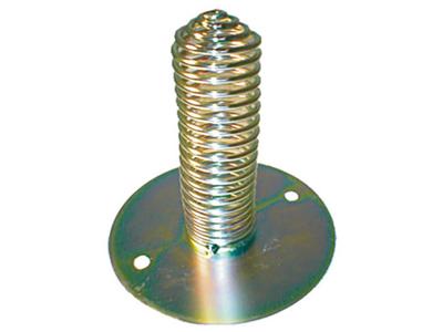 Foderspiral metal