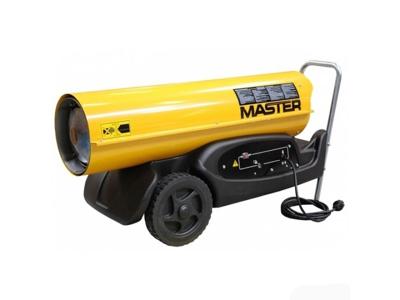 Heat cannon B100 29kW