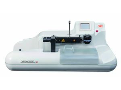 GTB 1000 V3 fyldemaskine