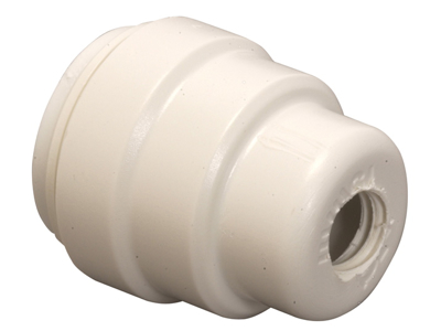 Sprinkler coupling speedfit