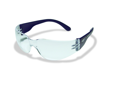 Safety glasses Crackerjack clear