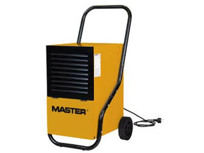 Master dehumidifier DH752