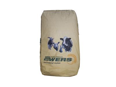 Kalve Protein 25 kg. sæk