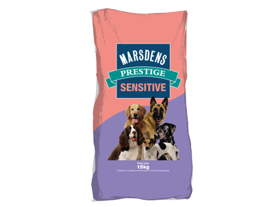 Marsdens Prestige 23 Sensitive 15 kg