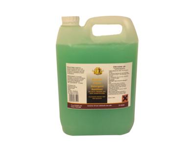 Rengøringsmiddel kennel 5 ltr.