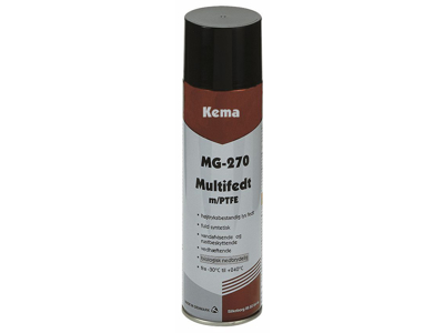 MG-270 Multi grease 500 ml
