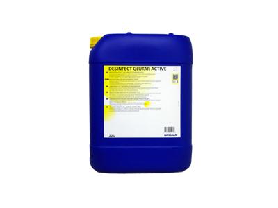 Glutar active 10  liter