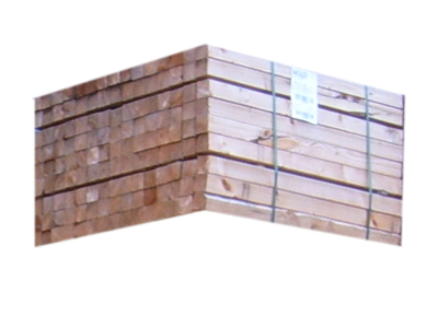 Træstav rodemateriale