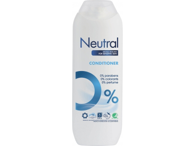 Balsam Neutral 260 ml. 8 stk.