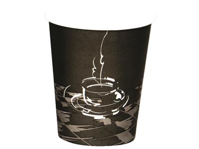 Bæger kaffe pap 25 cl