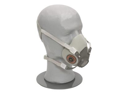 Åndedrætsværn 3M halvmaske