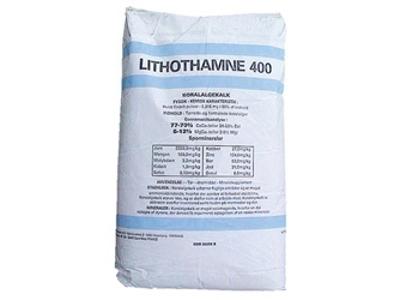 Kalk Lithothamme BB 600 kg