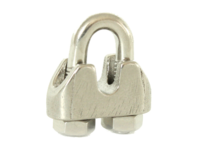 Cable lock 4 mm