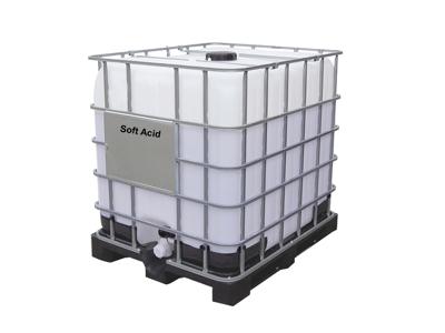 Soft Acid palletank 1200 kg