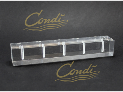 Acrylhold. 150x32x20 mm