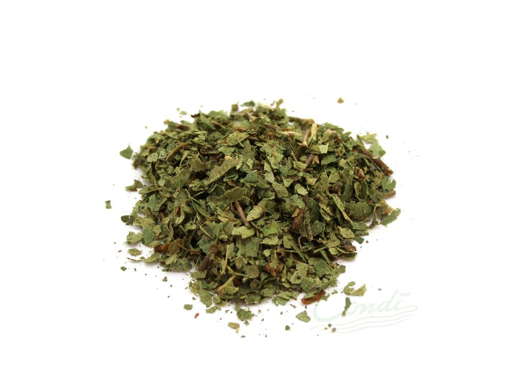 Birkeblade hakket á 500 gram - KUN 22 PÅ LAGER