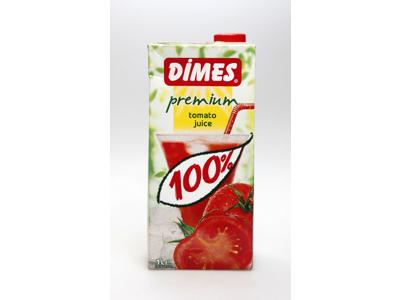 Tomatjuice Dimes á 1 lt