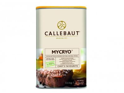 Callebaut Mycryo kakaosmør 600 gr