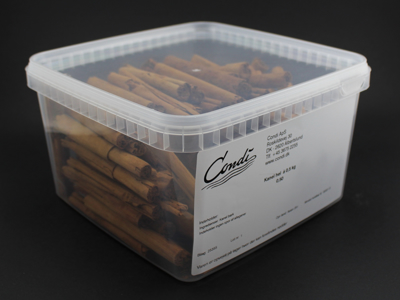 Kanel hel à 0,5 kg Ceylon