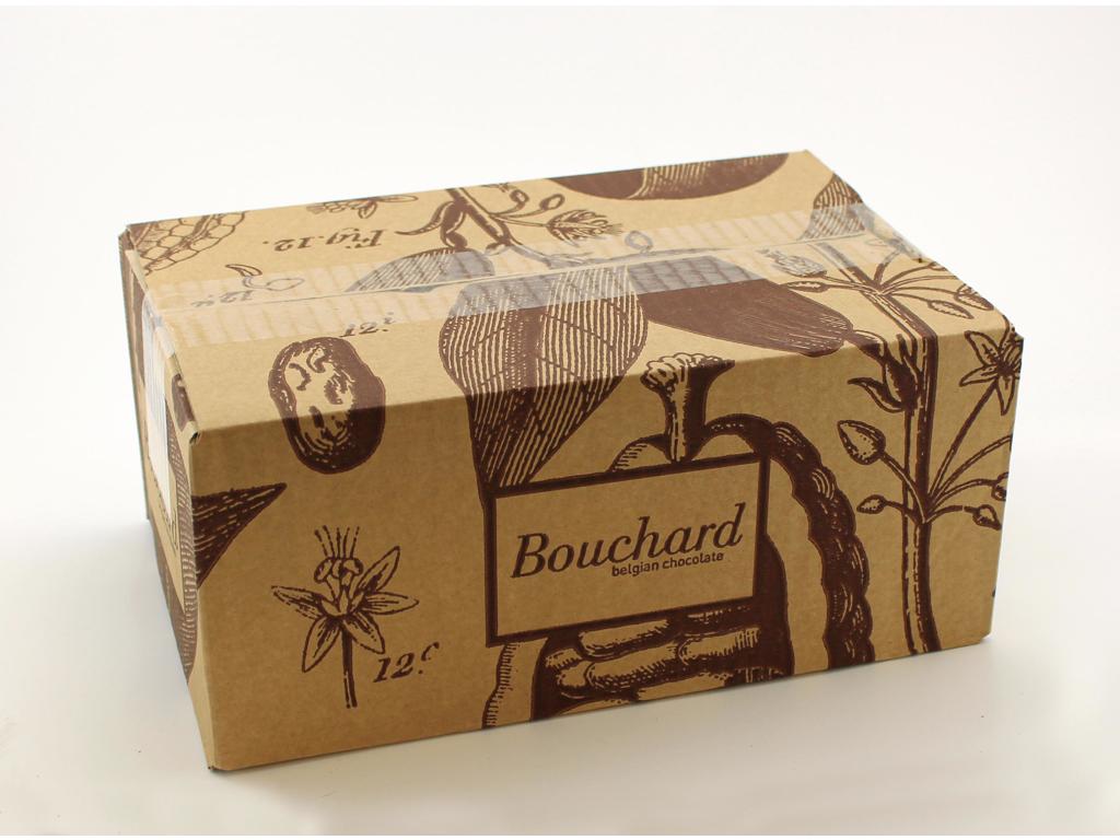 Bouchard fløde á 200 stk