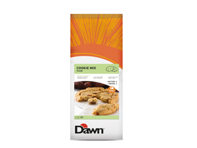 Dawn Cookie Mix Neutral á 3,5 kg