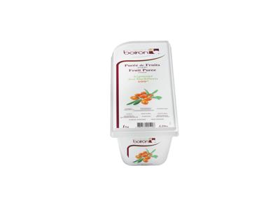 Boiron frugtpure Havtorn 1 kg