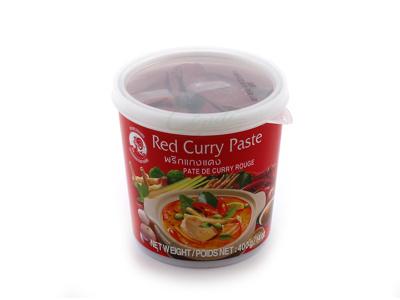 Karry pasta Rød á 400 gr
