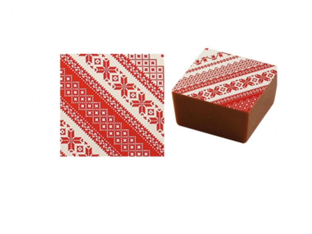 Chokoladefolie SD105