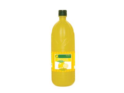Citronsaft Øko á 1 ltr
