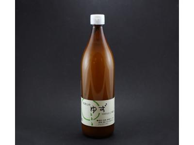 Yuzu juice 900 ml. IF13