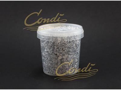 Sølvstøv Ca. 10 gram