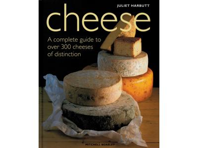 Cheese - Juliet Harbutt